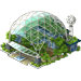 Geodesic Rainforest-icon