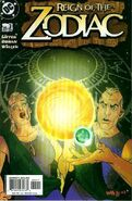 Reign of the Zodiac Vol 1 3