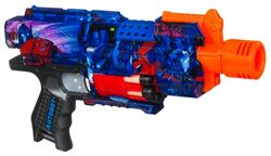 Hasbro-2011-SDCC-OptimusPrimeNerf a
