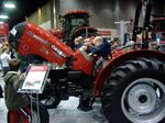 Case IH Farmall 45 A - 2010