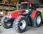 Case IH CS150 Bavaria MFWD - 2001