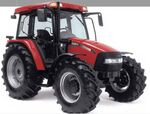 Case IH Farmall 95U MFWD - 2008