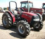 Case IH JX1060C MFWD - 2007