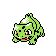 Bulbasaur Gold (Shiny)