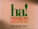 Ha!HensonAssociatesInc