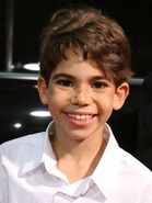 Cameron Boyce