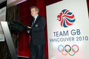 Great Britain Flag bearer Announcement Vancouver LrUFWEaTi9bm