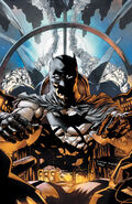 Detective Comics Vol 2-2 Cover-1 Teaser