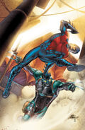 Nightwing Vol 3-2 Cover-1 Teaser