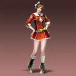 SunShangXiang-dw7-dlc-School of Wu
