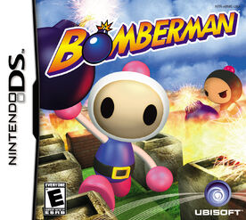 Bomberman US Box