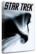 Star Trek Steelbook Blu-ray