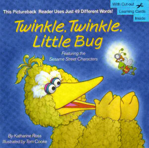 TwinkleTwinkleLittleBug1991