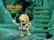 FraggleRockS2D2Menu