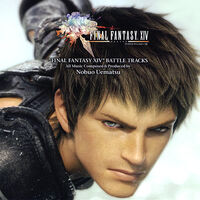 Final fantasy 14 battle tracks