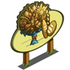French Bread Tree Mastery Sign-icon
