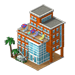High Priced Hotel-icon
