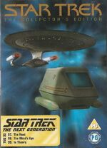 The Collectors Edition issue 41 DVD cover