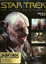 The Collectors Edition issue 58 cover