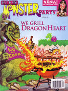 Monster Party 33