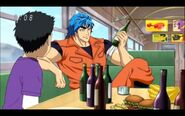 Toriko puffer