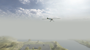 BF2 Predator UAV