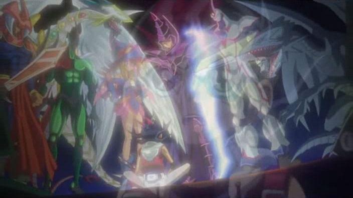 Yu-Gi-Oh! Zexal Saison 1 Épisode 16 PreviewZEXAL16