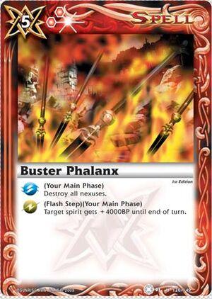 BS01 -battle spirits set 1 -spirits. 300px-Busterphalanx2