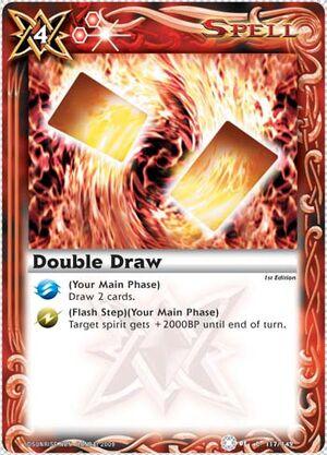 BS01 -battle spirits set 1 -spirits. 300px-Doubledraw2