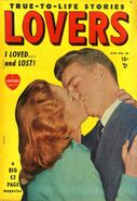 Lovers Vol 1 26