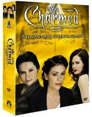 Charmed DVD S7 R2