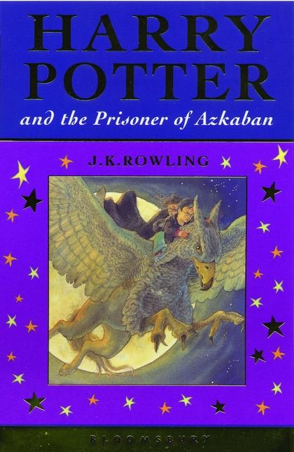 Harry Potter Book Wiki : Image harry potter and the prisoner of azkaban