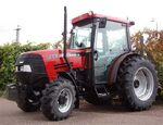 Case IH PJN65 MFWD - 2003