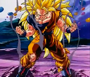 SSJ3Goku