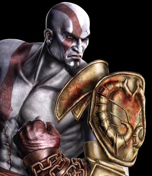 ladder notas adicionales kratos significa poder en griego kratos es el    Mortal Kombat Kratos Vs Freddy Krueger