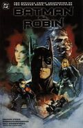 Batman & Robin Comic Adaptation