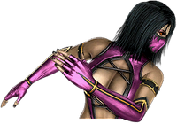 Ladder2 Mileena (MK9)