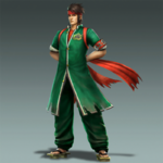 GuanPing-dw7-dlc-School of Shu