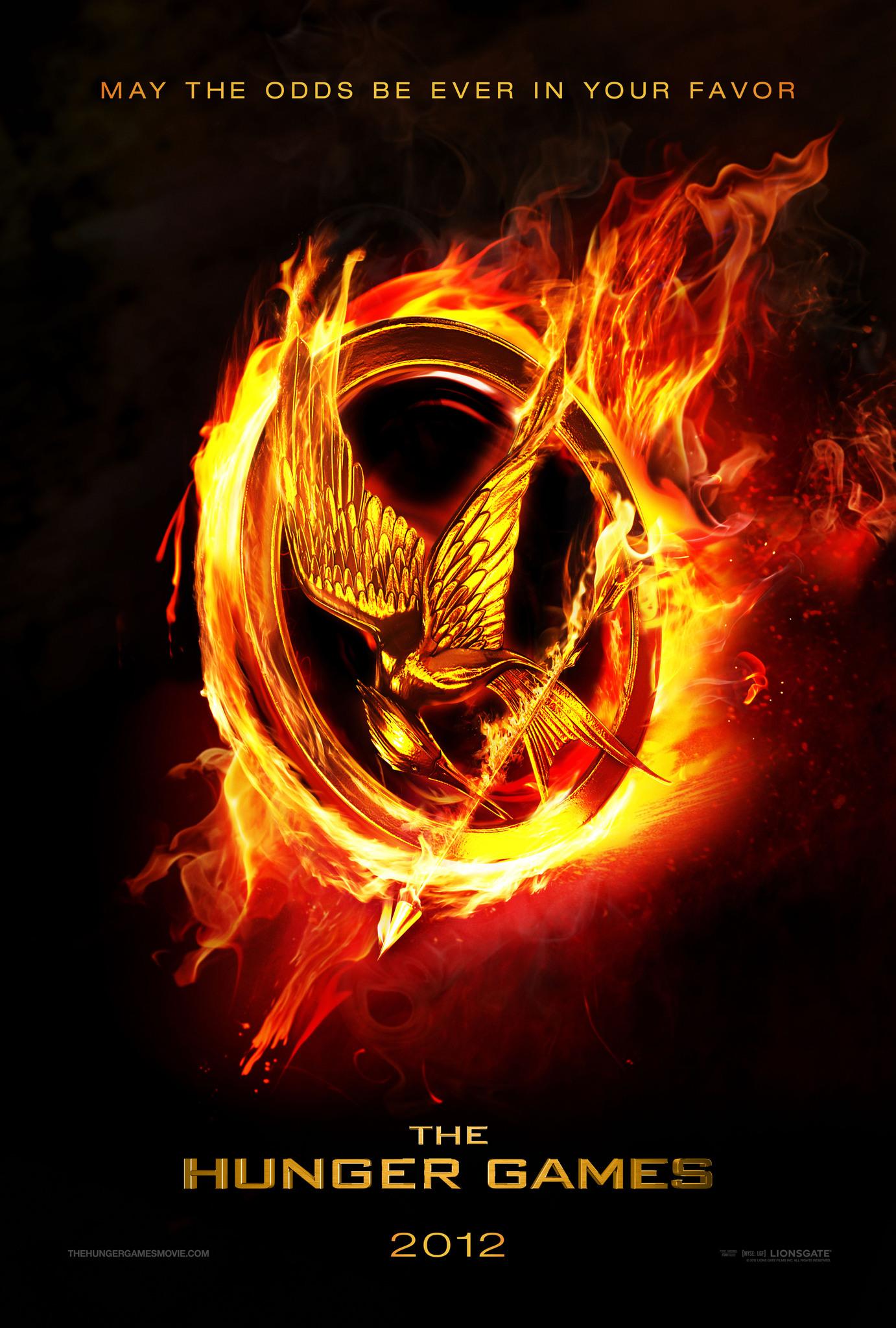 resume The Hunger Games Resume the hunger games