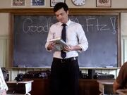 Goodbye Mr. Fitz