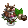 Cocoa Truffle Tree-icon