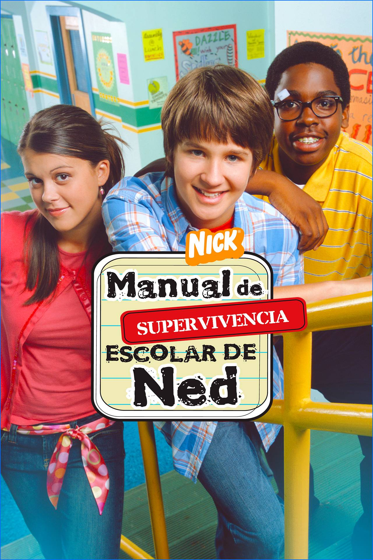Manual sobrevivencia escolar de ned