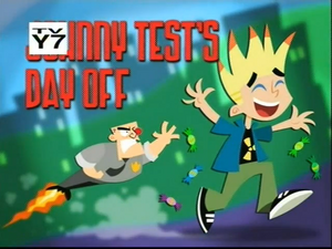 2010-10-18 - Johnny Test - Season 4, Episode 23b-Johnny Test's Day Off