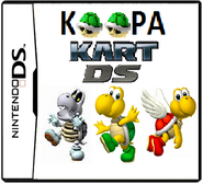 Koopa Kart DS