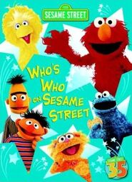 Who's Who on Sesame Street
