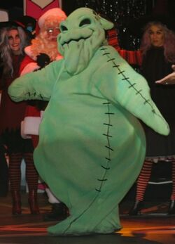 Oogie Boogie DLP