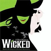 Stephen Schwartz - Wicked