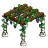 Grape Trellis-icon