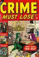 Crime Must Lose Vol 1 11