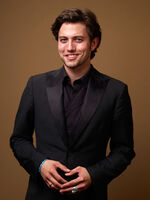 Jackson rathbone 2011 a p